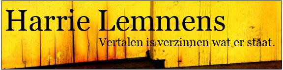 Harrie Lemmens